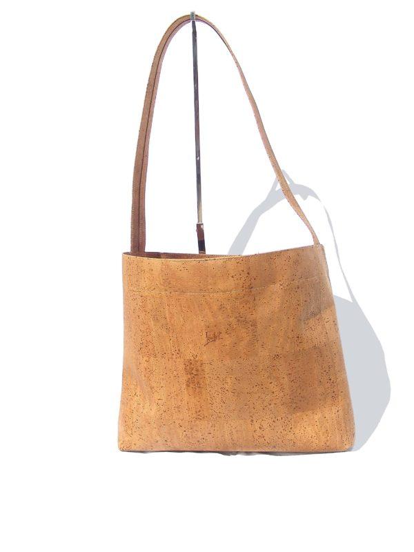Frénéthik Sac HERCULE maroquinerie vegan-mode éthique-mode vegan-cuir vegan-grand sac à main